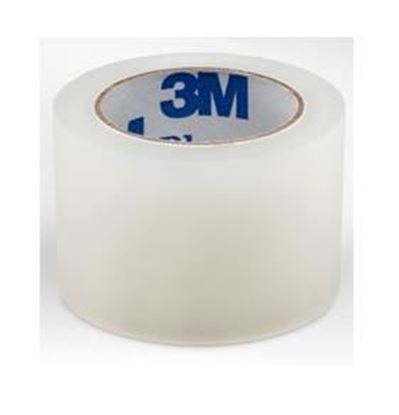Picture of 3M™ Blenderm™ Transparent Surgical Tape