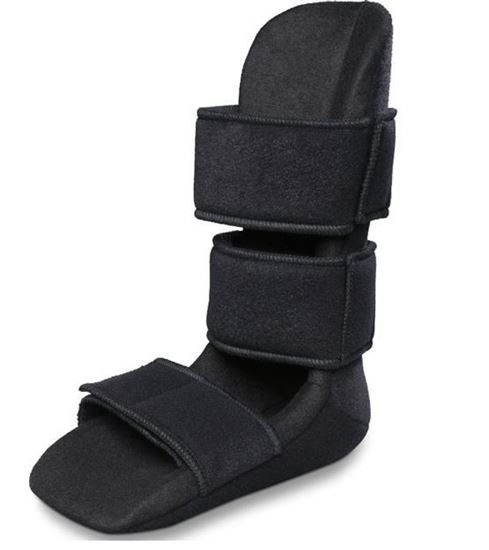 Picture of Swede-O® Deluxe Night Ankle Splint, 2X-Large