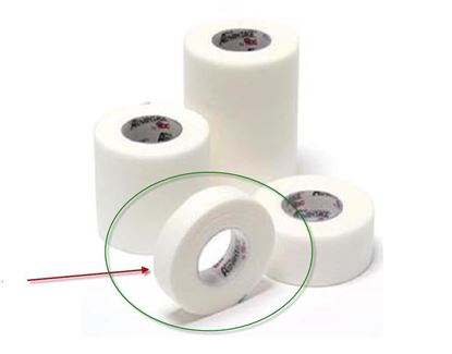 "Picture of Paper Tape, 1/2"" x 10 yds"