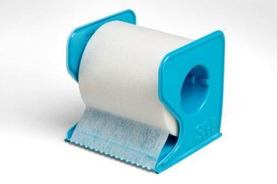 """Picture of 3M™ Micropore™ Dispenser Paper Tape 2"""" x 10 yd"""
