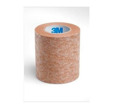 "Picture of 3M™ Micropore™ Tan Paper Surgical Tape 2"" x 10 yd"