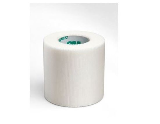 "Picture of 3M™ Durapore™Silk-Like Coth Surgical Tape 2"" x10 yd"
