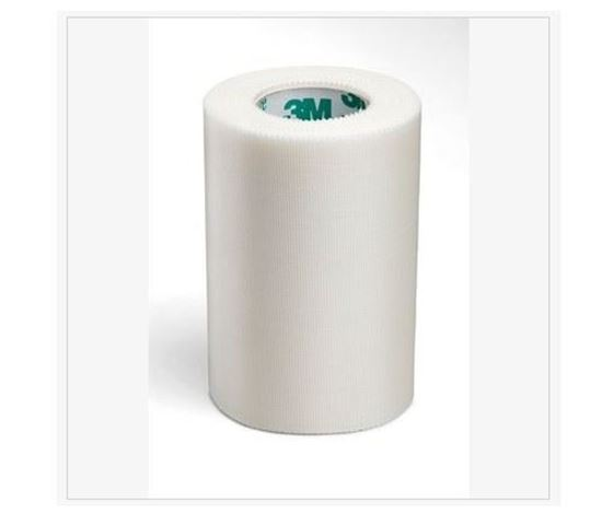 "Picture of 3M™ Durapore™Silk-Like Coth Surgical Tape 3"" x10 yd"