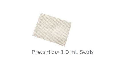 "Picture of PDI Prevantics™ Swab (prep pad design), 2.5"" x 2"""