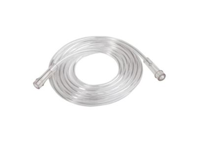 Picture of Clear Supply Tubing, 7', Universal Connectors, Kink Resistant