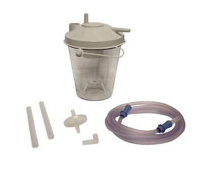 Picture of Suction Kit for Portable Suction Machines #50006